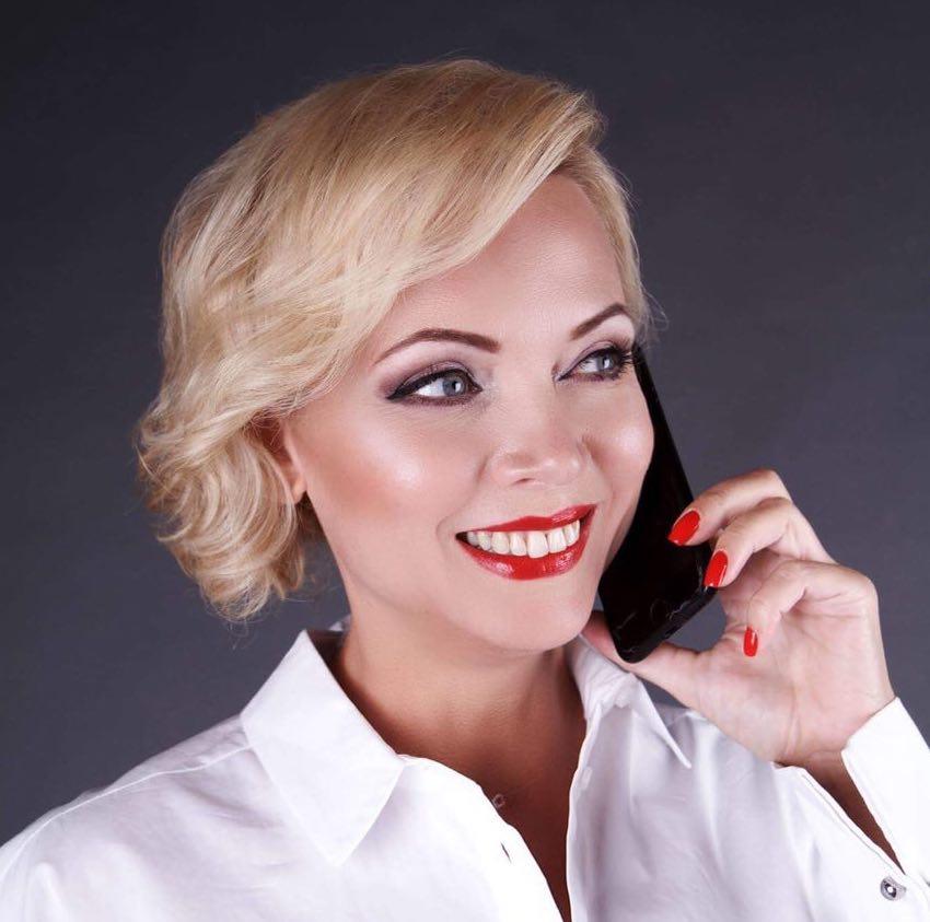 Наталия Тэффи